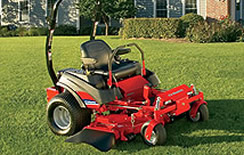 Simplicity - Citation Zero Turn Mower